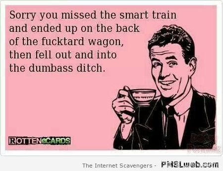 Sorry you missed the smart train ecard at PMSLweb.com