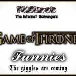 Game of thrones funnies at PMSLweb.com