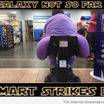 Walmart strikes back humor at PMSLweb.com