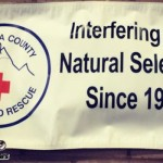 Funny search and rescue and natural selection at PMSLweb.com