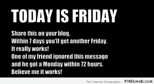Image result for tgif jokes