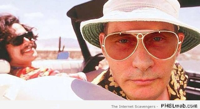 Fear and loathing in Russia humor at PMSLweb.com
