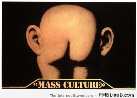 Funny mass culture – Daily funnies at PMSLweb.com