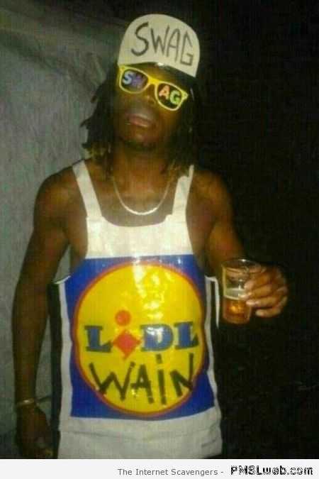 Lidl Wayne at PMSLweb.com