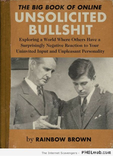 9-book-of-unsolicited-bullshit