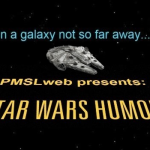 Star Wars humor at PMSLweb.com