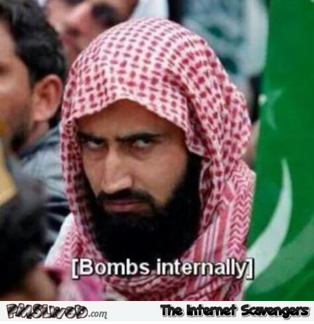 Funny bombs internally – Wednesday LOL pictures at PMSLweb.com