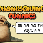 Thanksgiving funnies @PMSLweb.com