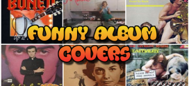 Funny album covers  – What dafuq were you thinking