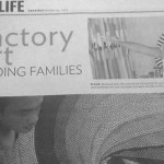 Funny factory art newspaper fail @PMSLweb.com