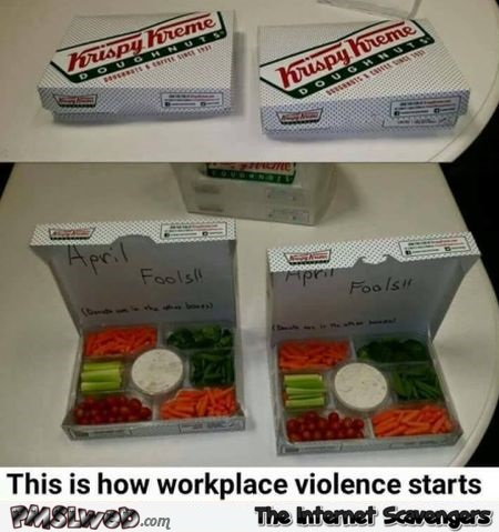 How workplace violence starts @PMSLweb.com