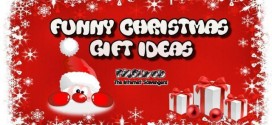 Funny Christmas gift ideas – When Santa loses it
