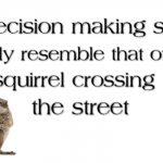 My decision making skills funny quote @PMSLweb.com