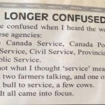 What service really means joke @PMSLweb.com