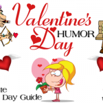 Valentines day humor – The Ultimate V-Day guide