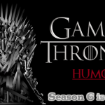 Game of Thrones humor – Season 6 is coming