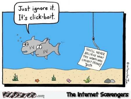 Nutcase monday a new week compilation of funny pics for Funny fishing cartoons