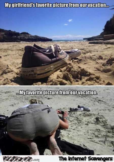 My favorite vacation picture meme @PMSLweb.com