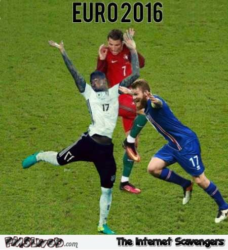 Funny Euro 2016 meme – Euro 2016 memes and funny pictures @PMSLweb.com