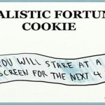 Funny realistic fortune cookie @PMSLweb.com