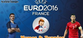 Euro 2016 memes and funny pictures