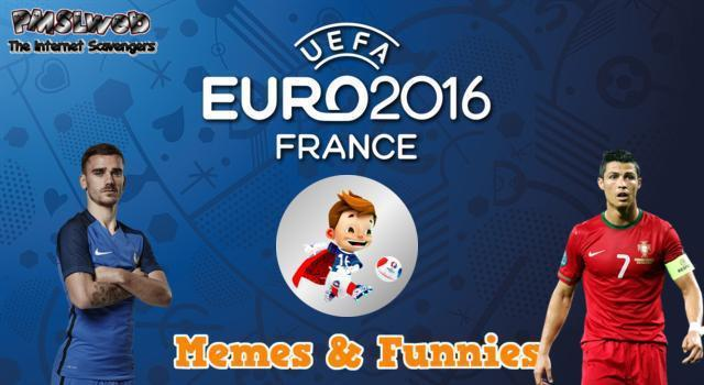 PMSLWeb Euro 2016 memes and funny pictures @PMSLweb.com