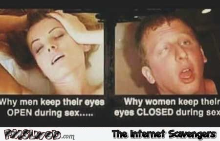 Men and women funny sex pictures