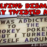 Evolving dismay of my twisted mind funny pictures @PMSLweb.com
