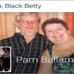 Funny Black Betty name joke @PMSLweb.com