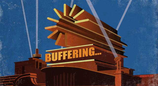 Buffering funny 20th century fox parody