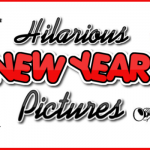 Hilarious New Year pictures @PMSLweb.com