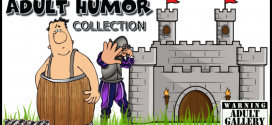 Adult humor collection – Naughty funnies ahead