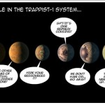 Funny new exoplanets meme - Chucklesome Friday pictures @PMSLweb.com