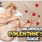 Hilarious Valentines day guide @PMSLweb.com
