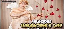 Hilarious Valentines day guide – Love is in the air