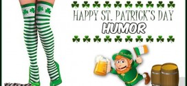 St Patricks Day humor – Premium Irish nonsense
