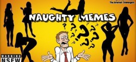 Naughty memes – A wicked collection of funnies