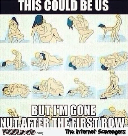 This could be us funny sexual positions meme @PMSLweb.com