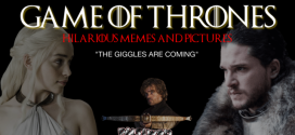 Game of Thrones hilarious memes and pictures – S07 best of