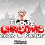 Funny Christmas memes and pictures @PMSLweb.com