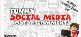 Funny social media posts and comments – A big collection