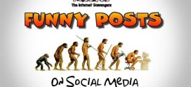 Funny posts on social media – Welcome to the world wide web