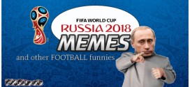 World cup 2018 memes – And other football funnies